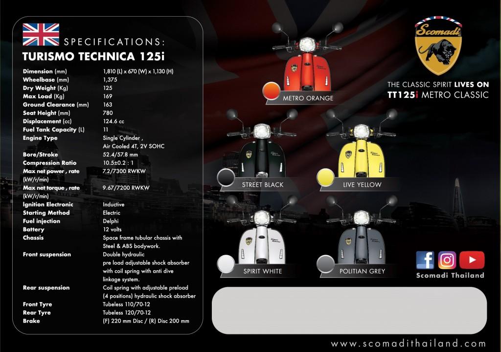 6 Brochure Scomadi TT125i 04