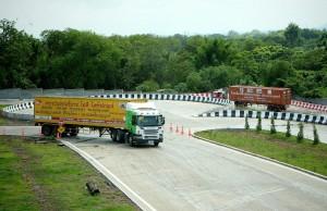 Advance Driver Program อีกขั้นของนักขับรถบรรทุกและรถบัสมืออาชีพ