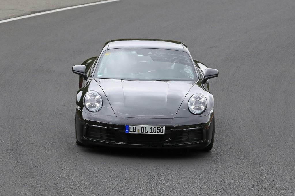 Porsche 911 001