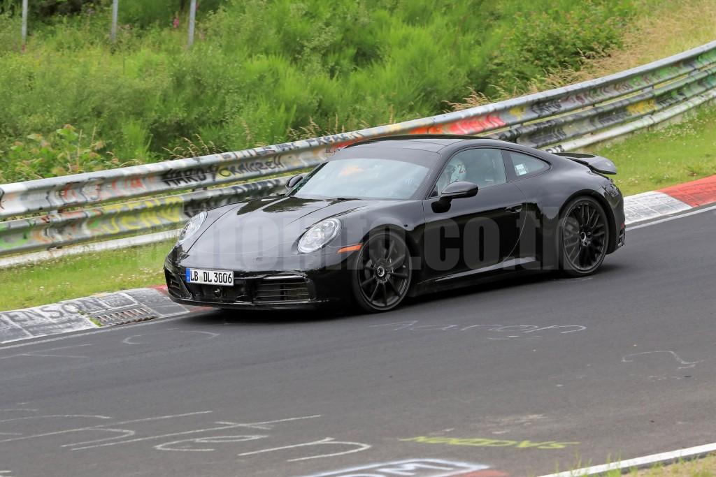 R Porsche 911 012