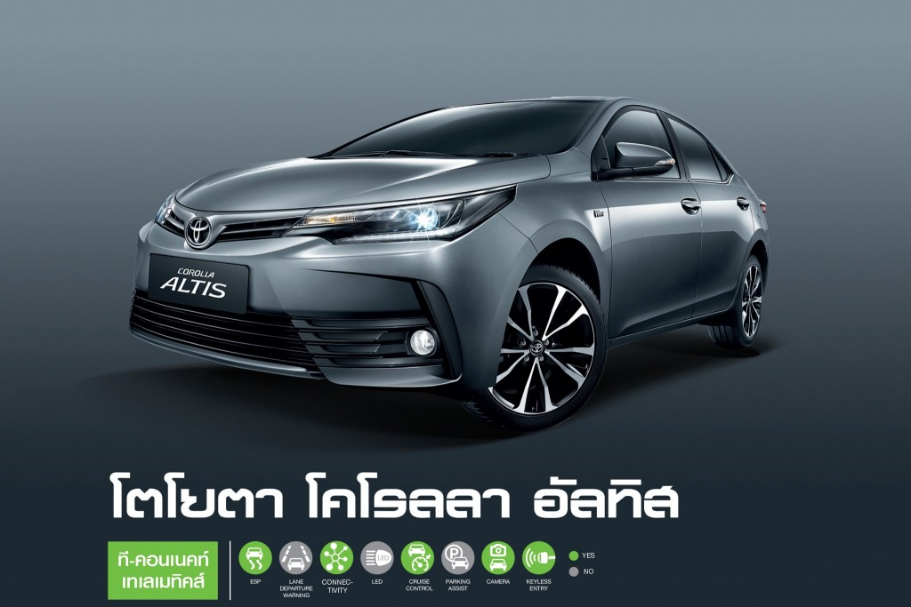 altis cover