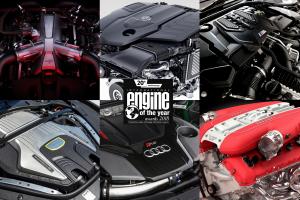 ผลรางวัล International Engine of the Year 2018 กับแนวโน้มขุมพลังยุคใหม่ในสาขา New Engine
