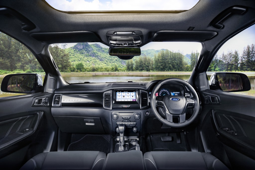 2018 Ford Everest (01)
