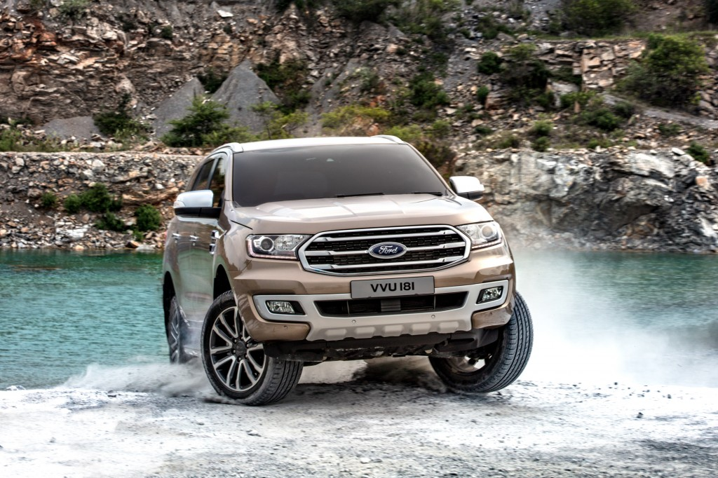 2018 Ford Everest (10)