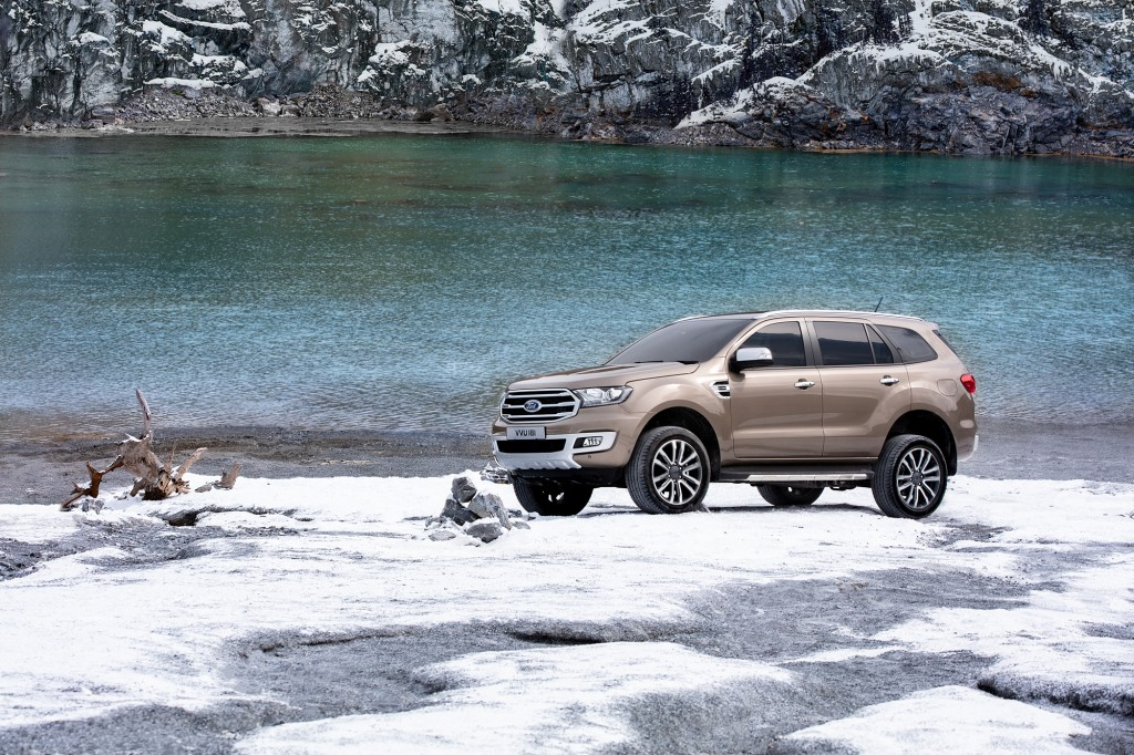 2018 Ford Everest (12)