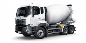 UD Trucks แนะนำ Croner 6x2​ และ Quester 2018