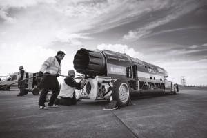 บลัดฮาวน์ด เจ้าความเร็วสะท้านโลกันตร์