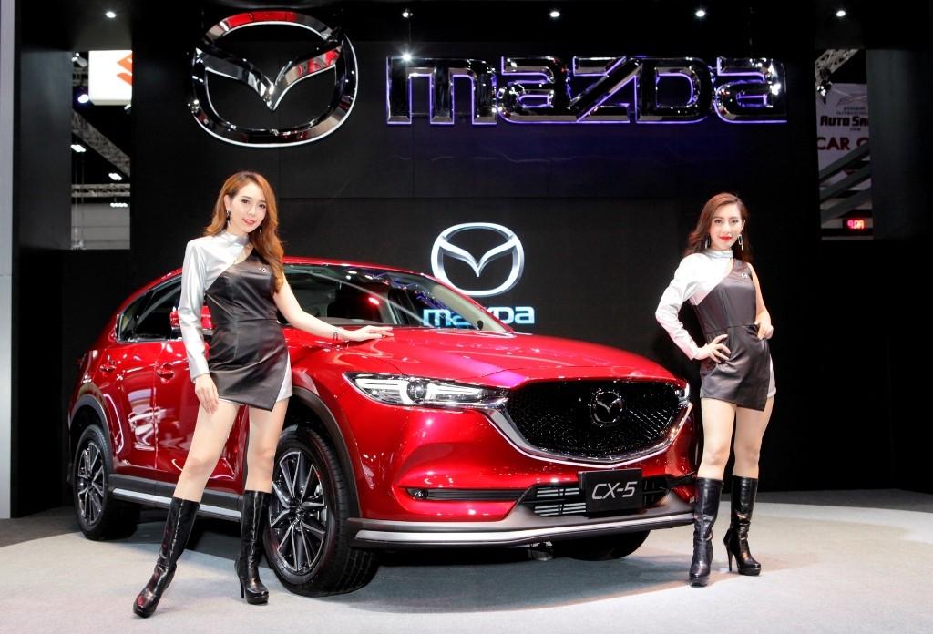 Mazda Auto Salon_4