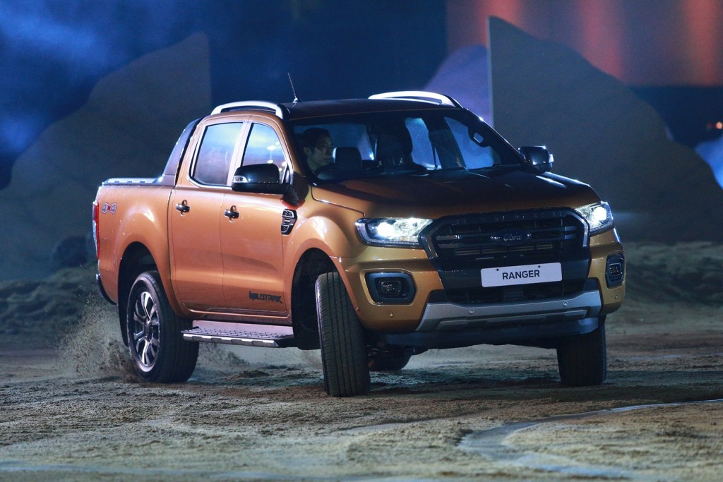 New Ford Ranger Launch (4)