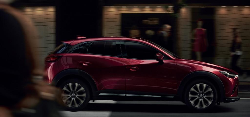 New Mazda CX-3_01