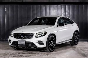รหัส AMG รุ่นที่ 2 กับการประกอบในบ้านเรา ! Mercedes-AMG GLC 43 4Matic Coupe ครอสส์โอเวอร์ตัวแรง 367 แรงม้า ราคา 4,690,000 บาท (รุ่นนำเข้าเดิม ราคา 5,790,000 บาท)