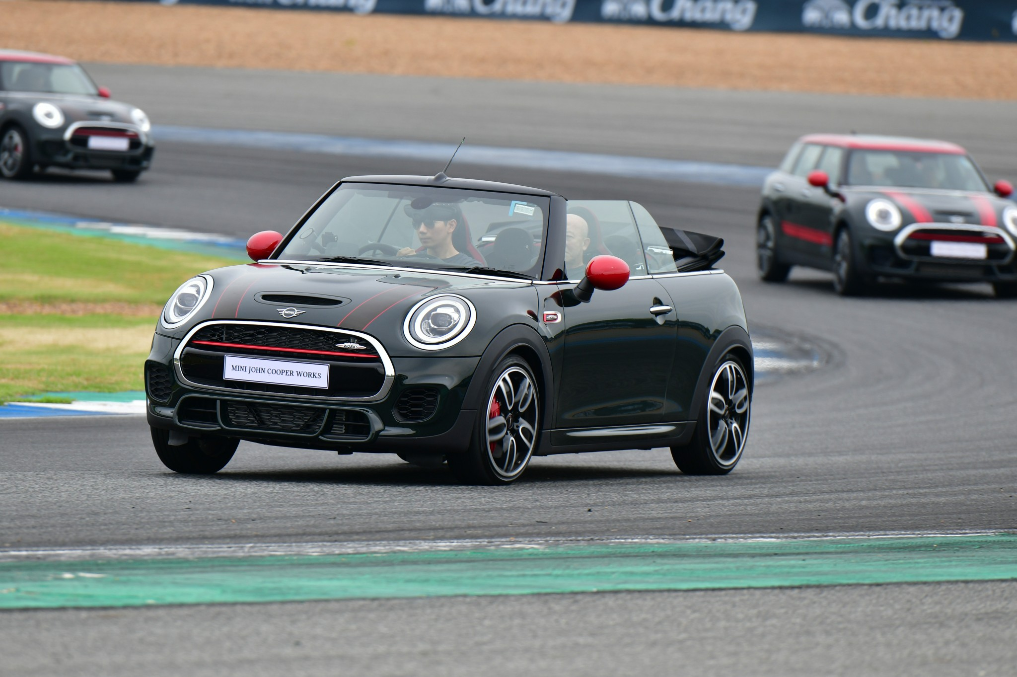 mini jcw event day-1091