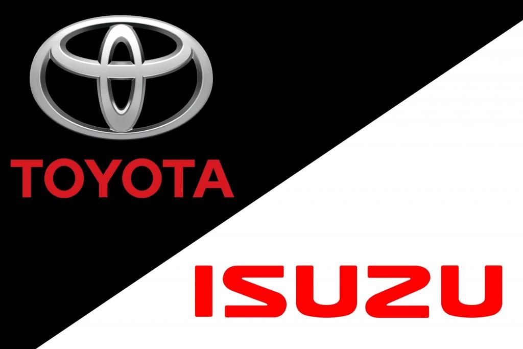 Toyota ขายหุ้น Isuzu เพื่อปรับกลยุทธ์ใหม่