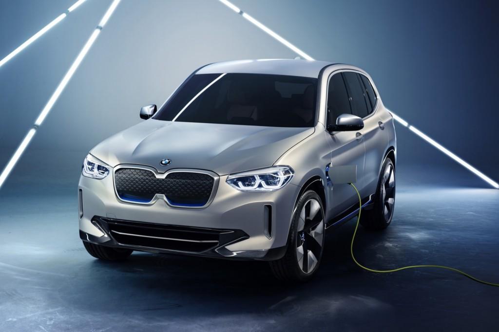 BMW และ Volkswagen ซื้อหุ้นเพิ่มในจีน