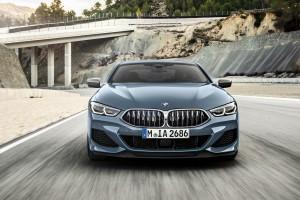 BMW 8-SERIES COUPE เขาบอกว่าซื้อคันเดียวเหมือนได้รถ 2 คัน