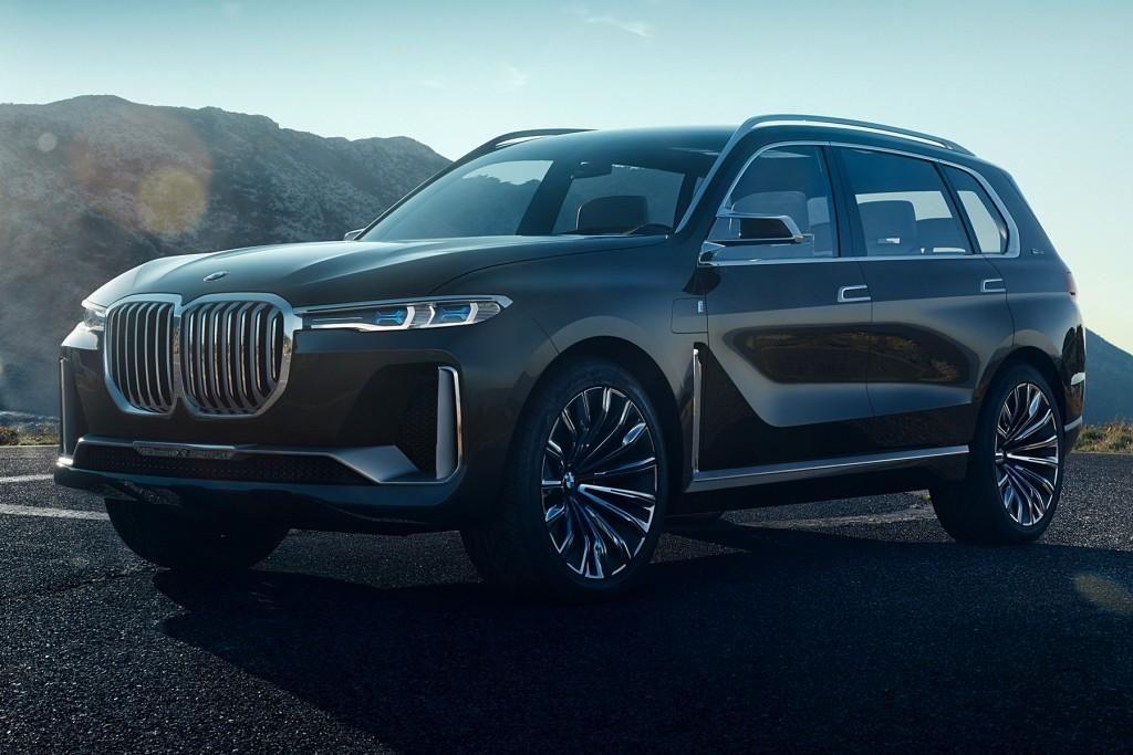 BMW Concept X7 iPerformance (1)