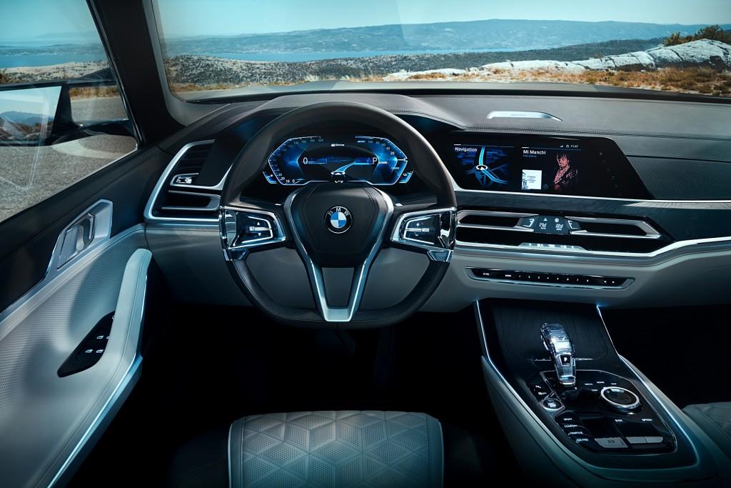 BMW Concept X7 iPerformance (8)