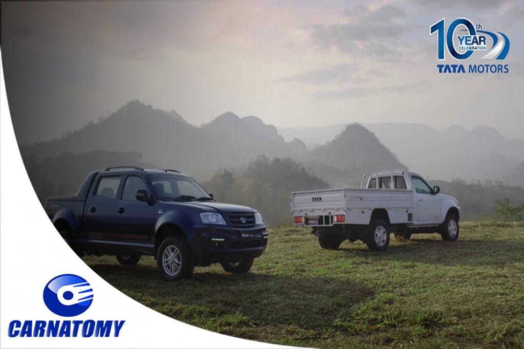 Carnatomy TV 12 สิงหาคม 2561 – Tata Motors เตรียมยุติการผลิตรถในประเทศไทย