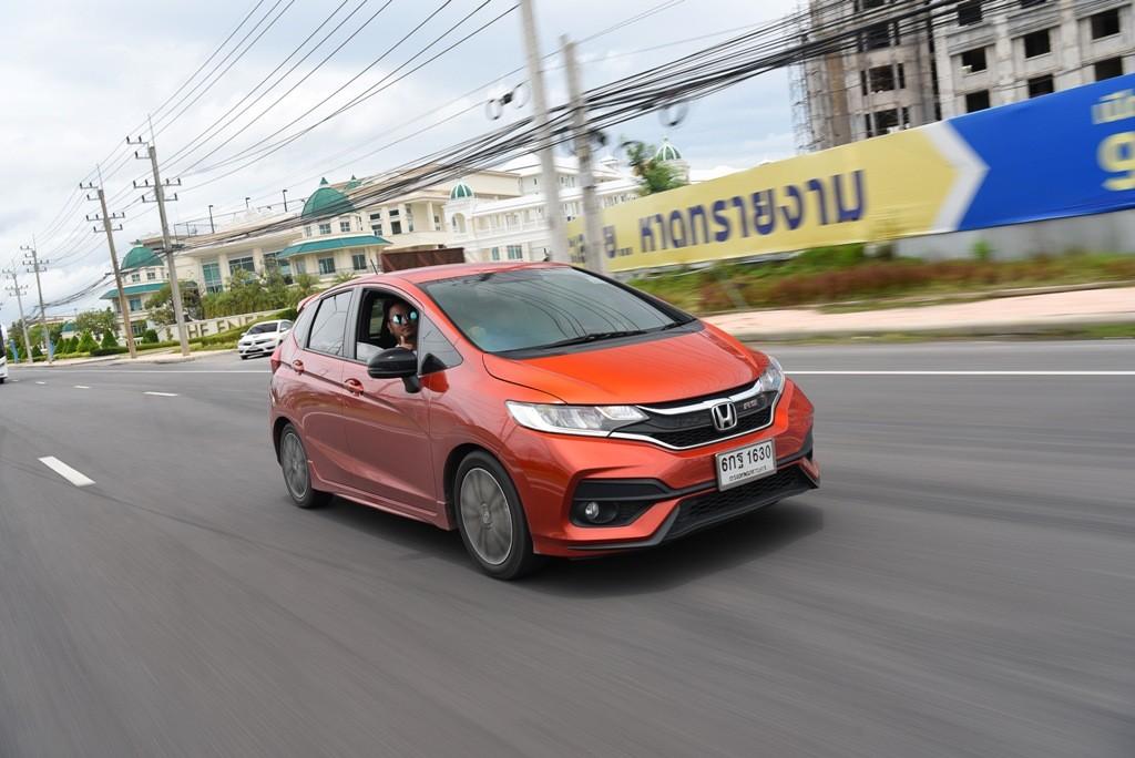 Honda Jazz_2