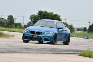 BMW Fleet Review 2018