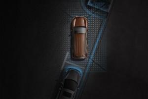 THE ALL-NEW NISSAN TERRA รถยนต์อเนกประสงค์อัจฉริยะ 7 ที่นั่ง