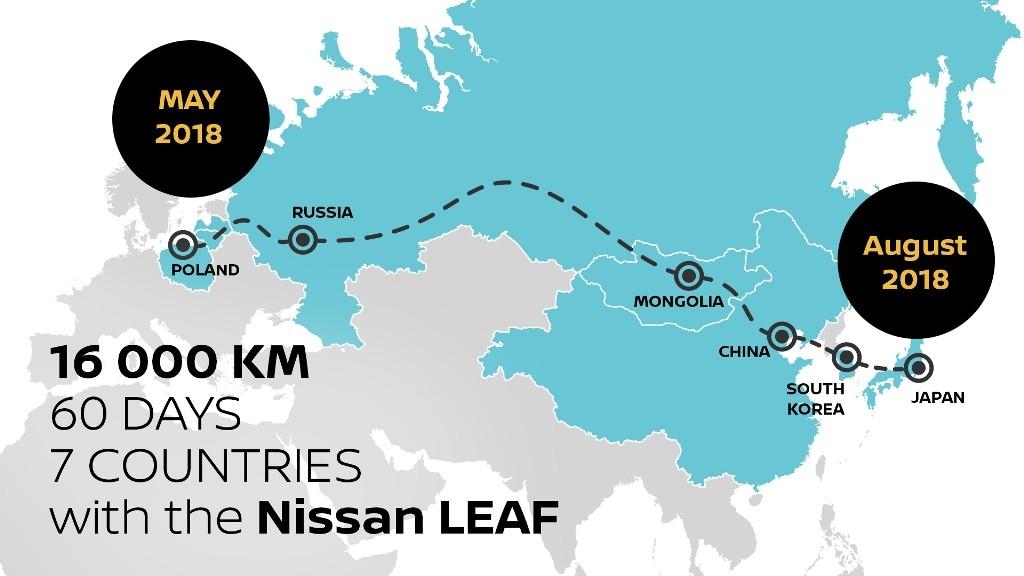 2. Nissan LEAF