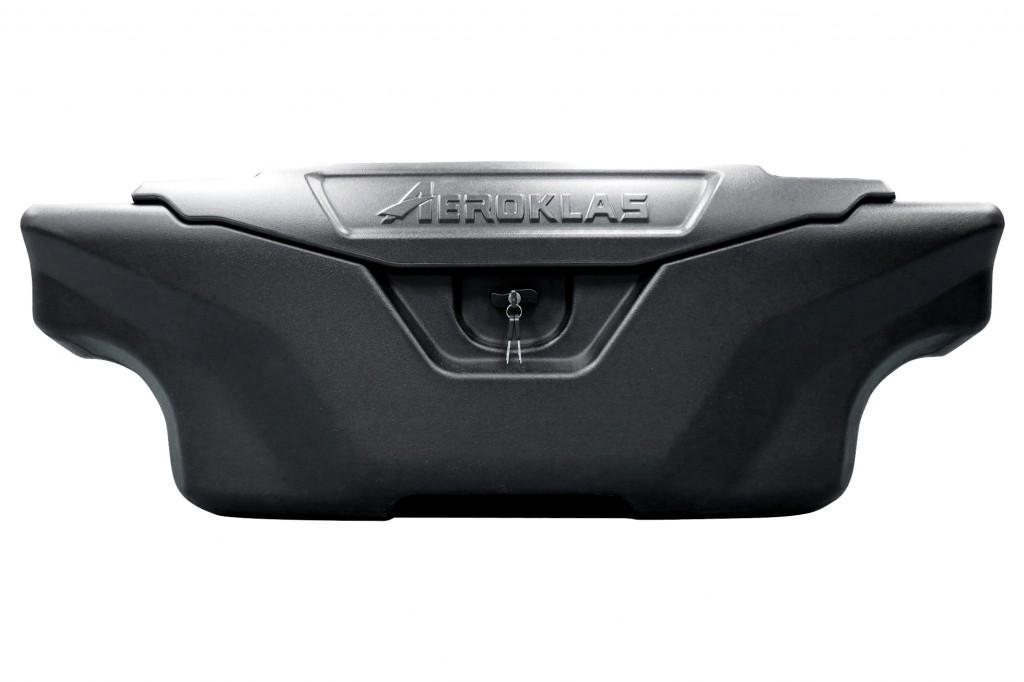 กล่องอเนกประสงค์ AEROKLAS รุ่น U-BOX
