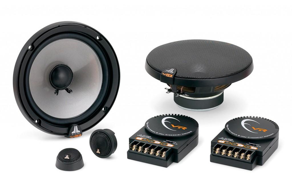 SPEAKER JL AUDIO รุ่น VR650-CSI