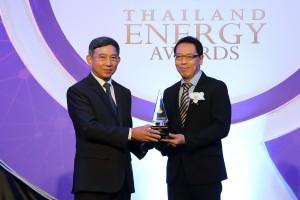 ยามาฮา รับรางวัล Thailand Energy Awards 2018