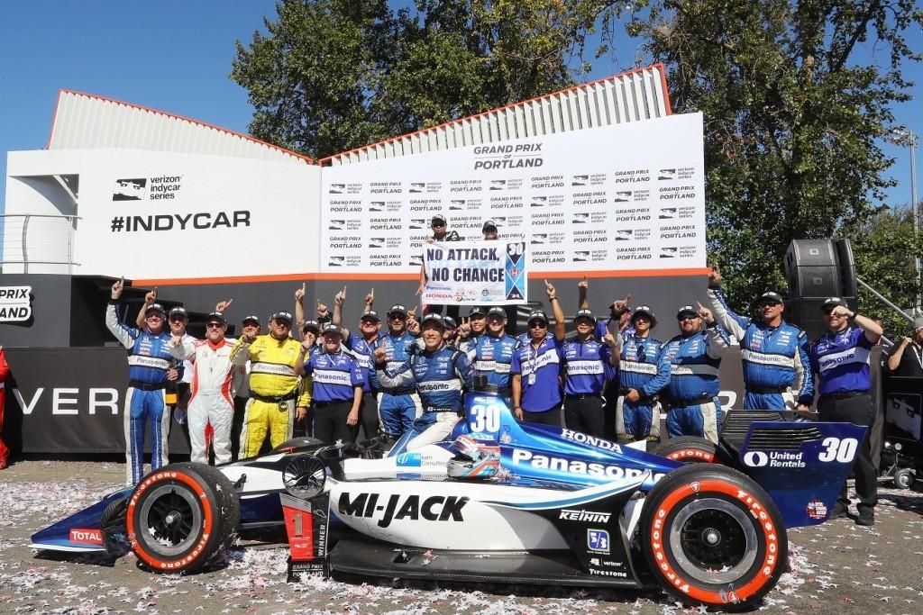 Grand Prix at TSportland1