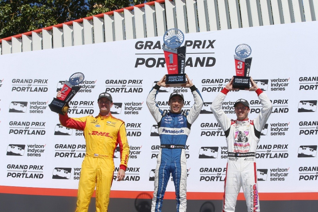 Grand Prix at TSportland2