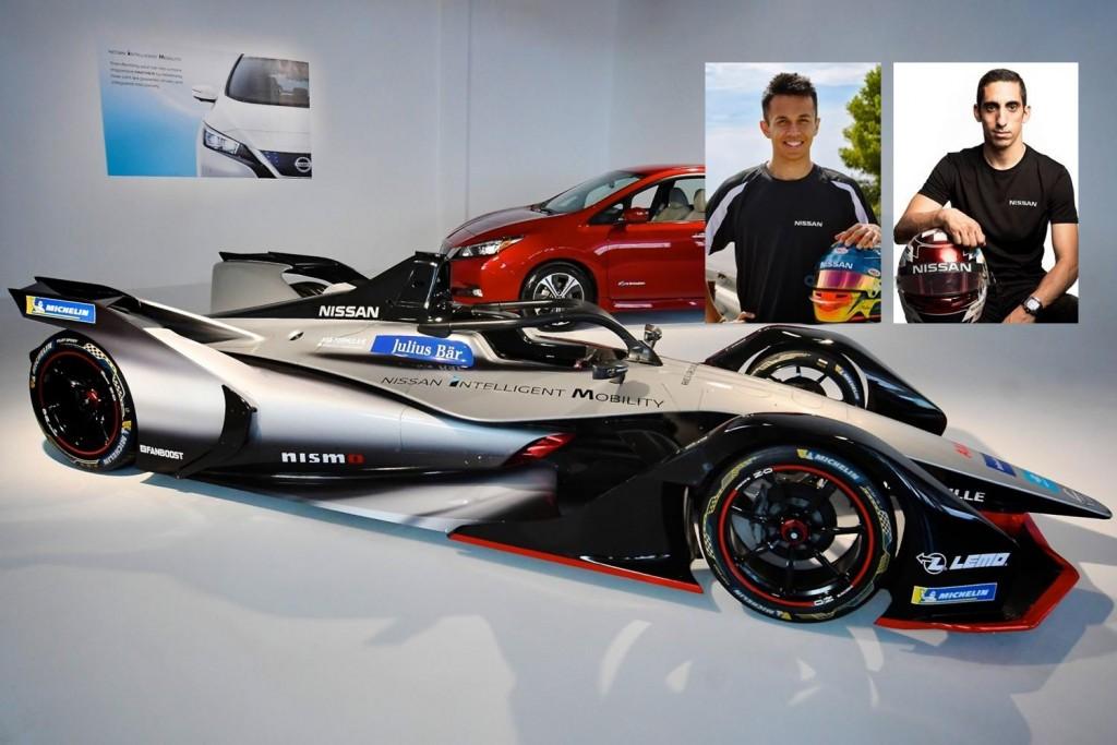 นักแข่งสายเลือดไทยก้าวสู่ระดับโลก ! Alexander Albon นักแข่งรุ่นใหม่ สัญชาติไทย เตรียมร่วมทีม Nissan e.Dams ใน Formula E ฤดูกาลหน้า !