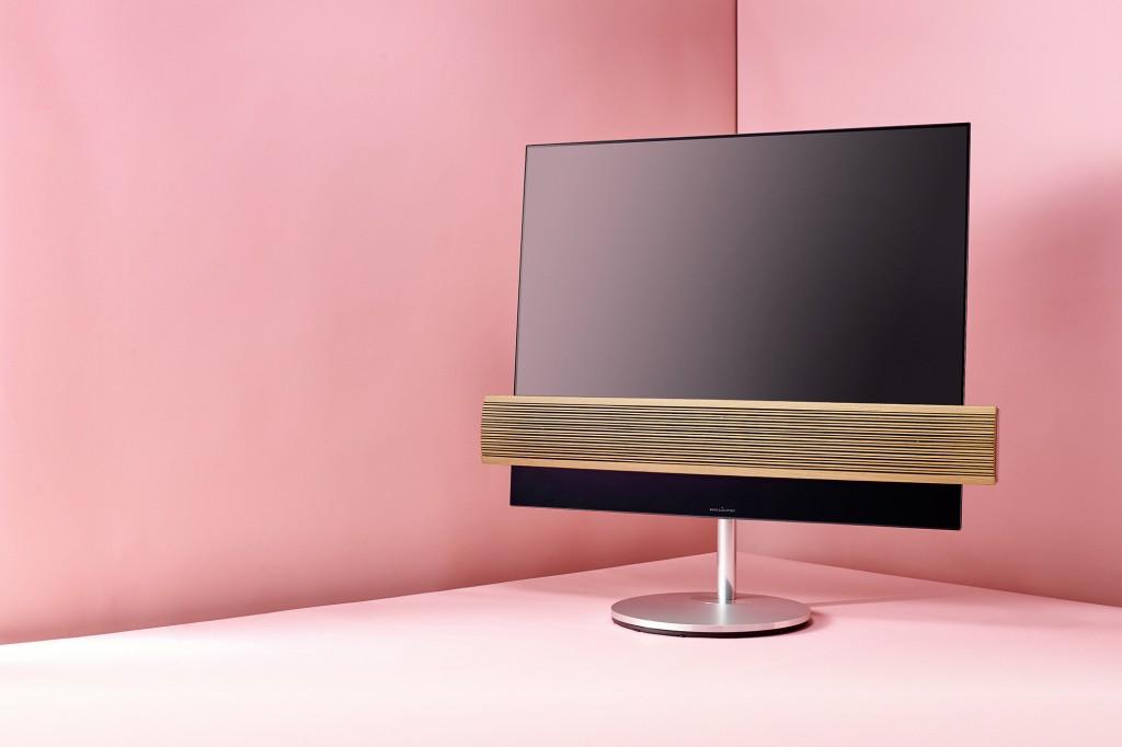 Bang & Olufsen BeoVision Eclipse 55 TV