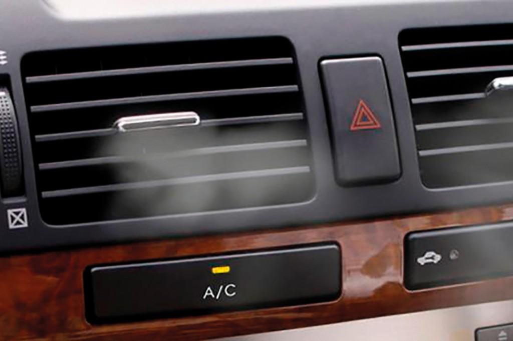 cold-car copy