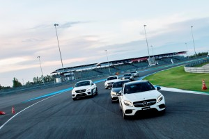 Mercedes-AMG Driving Experience 2018 ณ สนามช้าง อินเตอร์เนชันแนล เซอร์กิท