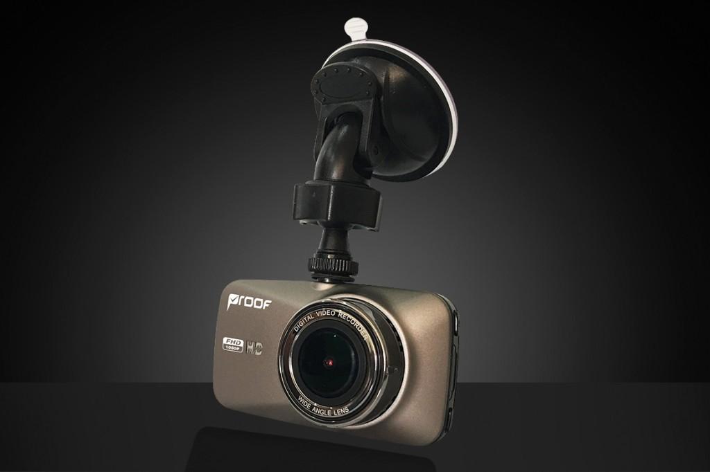 กล้องติดรถยนต์ PROOF รุ่น PF320