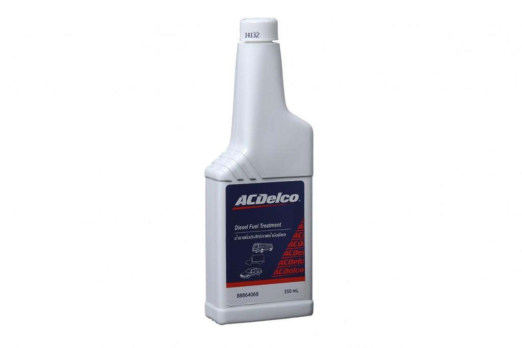 น้ำยาเพิ่มประสิทธิภาพน้ำมัน ACDELCO