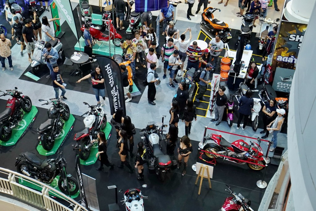 3_Pacific Motor Show 2018_Big   Event