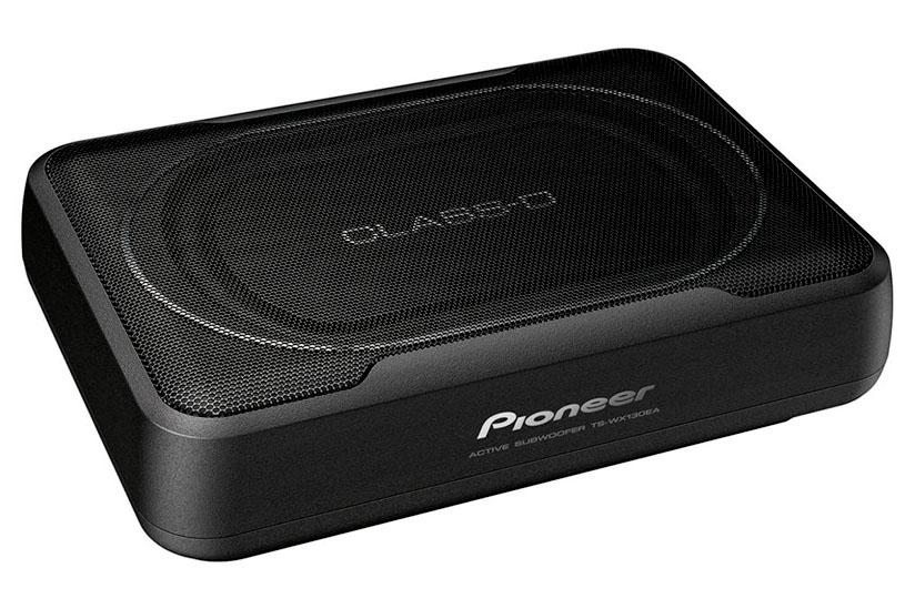 SUB BOX PIONEER รุ่น TS-WX130EA