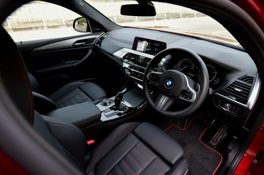 BMW x4 1034
