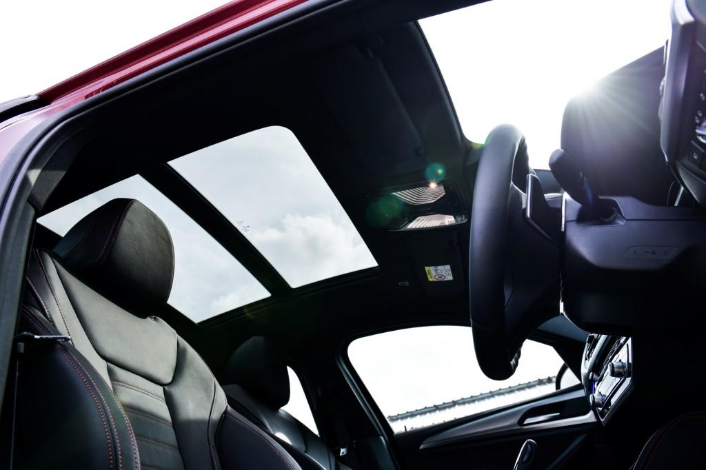 BMW x4 1045