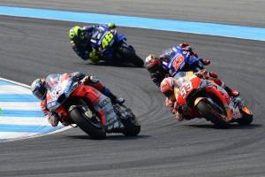 ก้าวแรกที่ยิ่งใหญ่ MotoGP: PTT Thailand Grand Prix 2018 มาดูภาพรวมของงาน ผลการแข่ง และก้าวต่อไปของรายการนี้