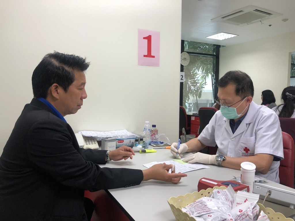 Scoop - Summit Capital Blood Donation (1)