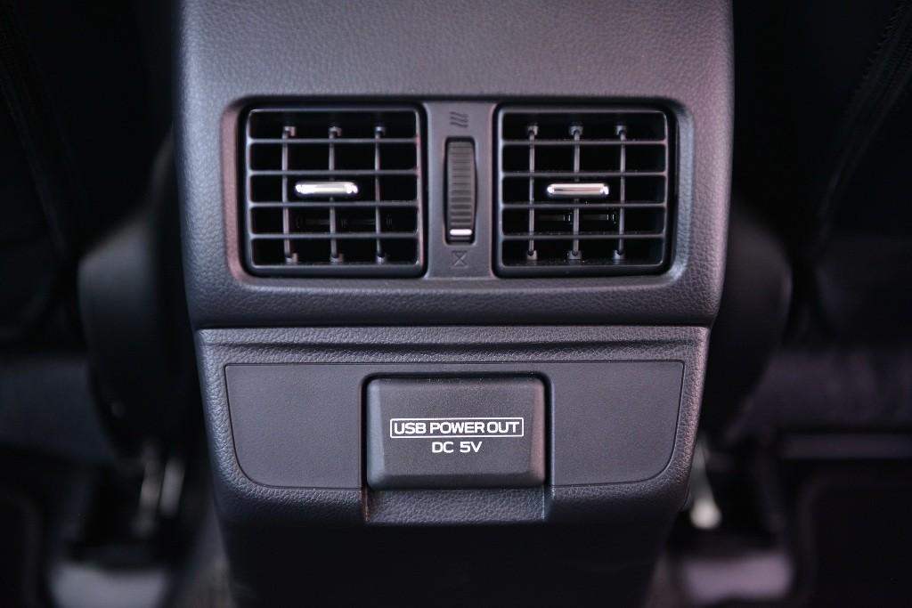 Subaru Outback 2.5i-S (12)