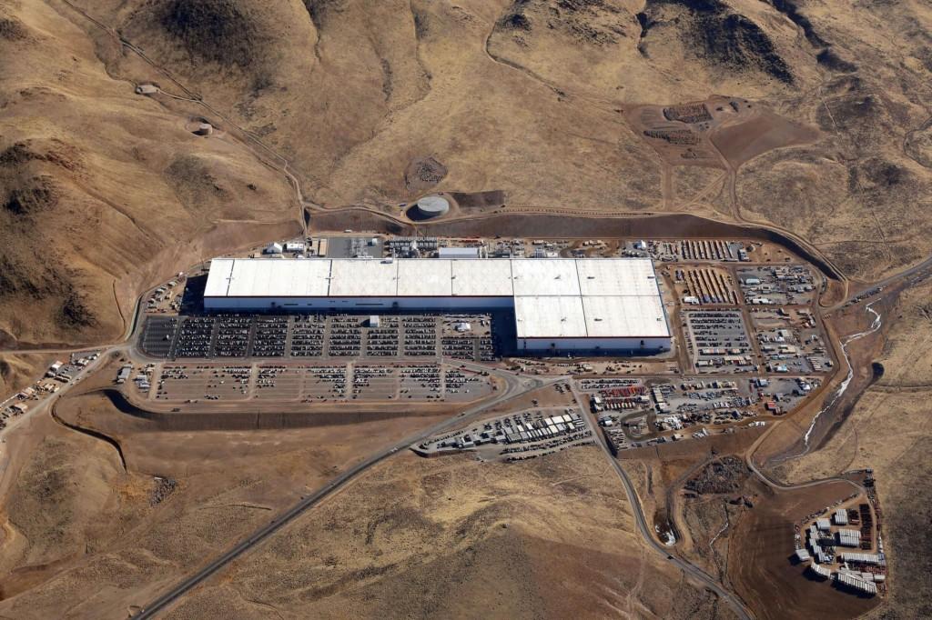 Tesla ซื้อที่ดินสร้างโรงงานในจีน