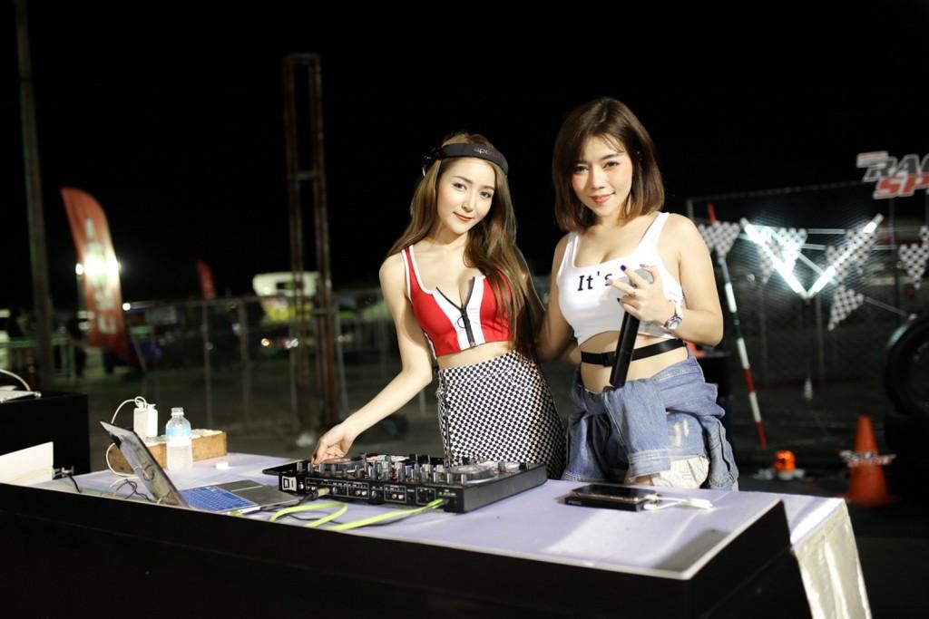 25. DJ Lady EDM