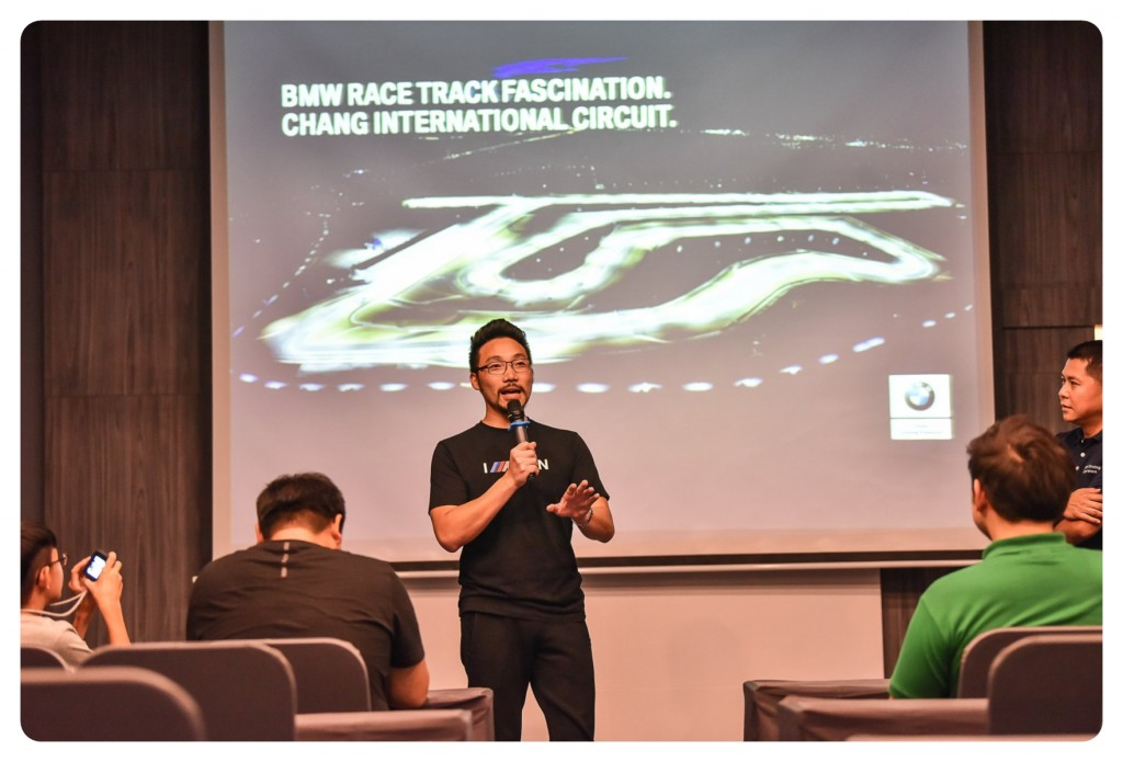 BMW Track Night with Return of the Legends (2)
