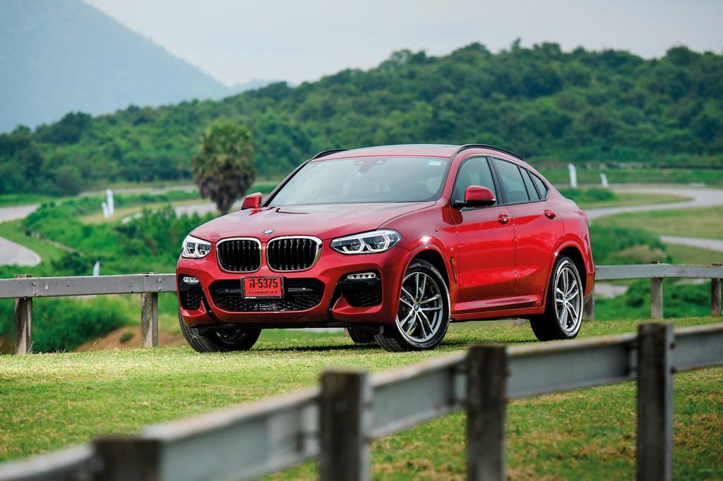 BMW x4 1000 copy