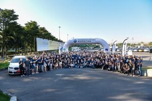 เพอร์ฟอร์แมนซ์ มอเตอร์สฯ จัด Rally 2018