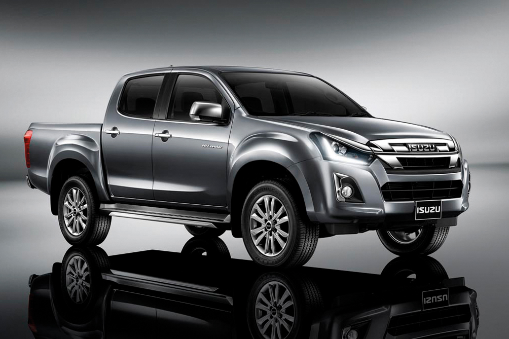 Isuzu-D-Max copy